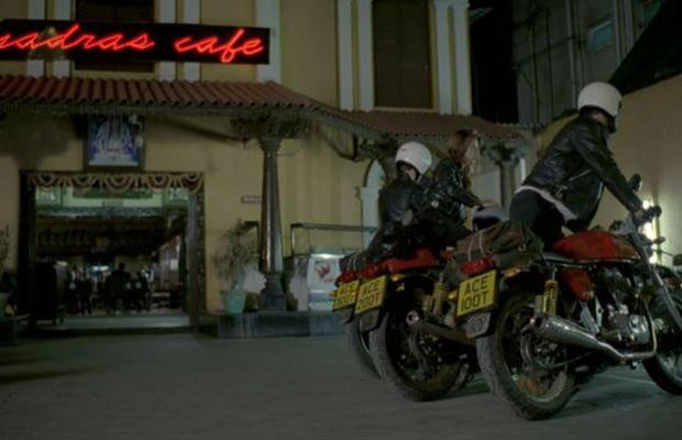 W+K Delhi Go From Ace Cafe to Madras Cafe