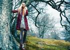 Harper's Bazaar UK - October 2015
