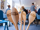 Food for Thought Workshop Heads to MullenLowe London