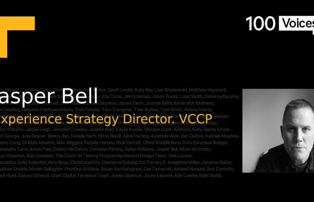 BIMA100 Voices: Jasper Bell