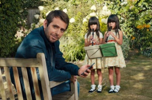 Knucklehead's New Campaign for Freesat is 'Unbelievably Good'