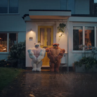 Buff Teddy Bears Make Home a Haven in Mother's IKEA Campaign