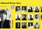 Golden Drum Festival Announces One-Channel Drum Jury