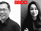 BBDO Singapore Appoints Monica Hynds as General Manager to Partner with Guan Hin Tay