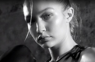 Reebok Signs Up Global Style Icon Gigi Hadid for #PerfectNever Campaign