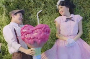 Saatchi Thailand Tells a Surreal Tale of Love for New GrabCar Campaign