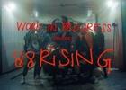 Wetransfer and Pi Studios' Film Showcases Creative Process Of Cultural Phenomenon 88Rising