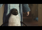 John Lewis 'Monty the Penguin'