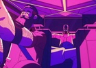 Experience a Year with Uber in This Colourfully Customised Animation