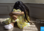 BBDO Germany Conceives Compelling #ENDviolence Campaign for UNICEF