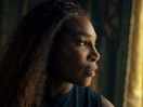 Serena Williams Will Knock You Out in Droga5's Rousing Chase Spot