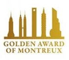 GOLDEN AWARD OF MONTREUX