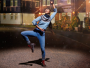 M&S Goes Jumpers for Christmas with Energetic Spot from ODD