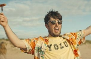 New Co-op Campaign Inspires You to be as Unpredictable as Britain's Summer