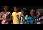 #vaxthenation kids in the spotlight at the Global Citizen Festival