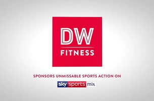 Electric Glue Secures DW Fitness First as the Channel Partner for Sky Sports Mix