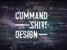 Command, Shift, Design - Resetting Our Relationship with Design in Advertising