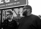 "Run The Jewels Star in car2go's New ""Proud To Share"" Mini-Documentary Series"