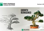 BNP Paripas - Growth