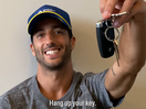 DIY Castrol Ad Encourages Drivers to 'Hang Up Your Key'