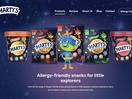 Danone Launches Digital Platform to Promote Allergy-Friendly Children's Product Range