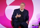 Al Gore Vents on Global Climate Change, Donald Trump and Brexit at Adweek Europe 2017