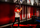 Batting Cages, Bar and Baseball Experience Venue Opens in Westfield Stratford City