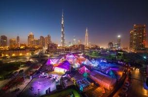 Nike Reaffirms Strategic Partnership with J. Walter Thompson Dubai
