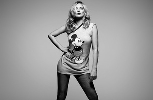 Rankin Helps Celebrate 90 Years of Mickey Mouse with Cultural Icons