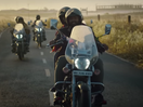 Bajaj Avenger Rides on Rhythm in New Campaign From Mullen Lintas