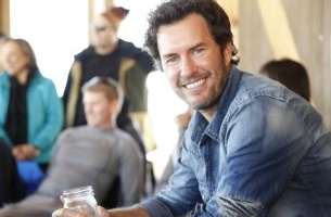 TOMS Founder Blake Mycoskie Honoured with Cannes LionHeart Award