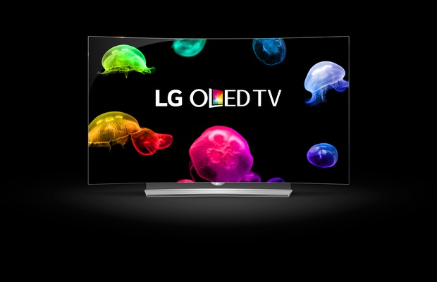 Jellyfish Take Centre Stage in Brand & Deliver's New LG
