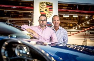 Markham & Stein Named Agency of Record for Porsche LATAM