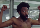 Childish Gambino Among the Entertainment and Craft Grands Prix