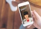 McDonald's Australia Launches World-First 'Snaplications' Lens via VML Sydney