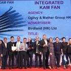 Ogilvy Hong Kong Steals The Show At Kam Fan Awards