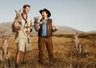 All That Hype About a New Crocodile Dundee Movie Was an Ad Campaign for Tourism Australia