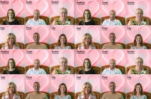 Speed Dating Meets Organ Donation in Poignant Film from RSA's Jamie Delaney