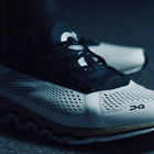 On Runs on One Path in Unstoppable Cloudboom Shoes Campaign