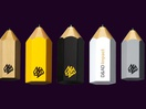 D&AD Announces Craft, Next, Advertising, Side Hustle and Collaborative Pencils