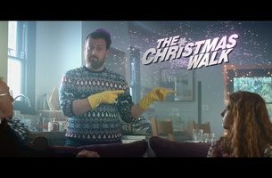 Littlewoods.com and St Luke's 'OWN IT!' This Christmas