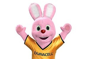 Interactive Solutions Becomes New Digital Hub for Duracell