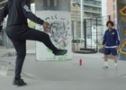 Enterprise's #BeyondTheGame Challenges Street Football Maestros to Push their Limits
