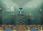 Pereira & O'Dell Toys with Fractions in Quirky Campaign for Fifth Third Bank