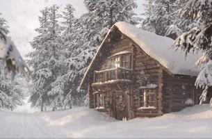 Kellogg's Visits the North Pole to See How Santa Eats His Corn Flakes
