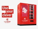 La Trobe University Turns Clever into Currency with New Activation via SDWM and AIRBAG