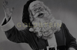 Radio LBB: Christmas B-Sides by GOLDSTEIN