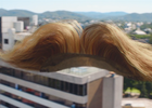 A Flying Toupee Puts the Joy Back Into Flying in Charming Spot for Virgin Australia