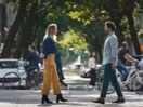 Postbank's Romantic TV Spot Makes Light of Love at First Sight