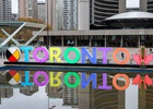 Bullet Point! Canadians Wake to Striking Gun Violence Campaign at Toronto City Hall